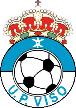 Logo of U.P. VISO (ANDALUSIA)