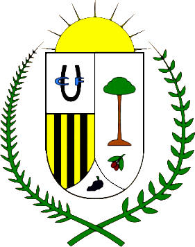 Logo of UMBRETE C.F. (ANDALUSIA)