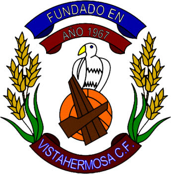 Logo of VISTAHERMOSA C.F (ANDALUSIA)