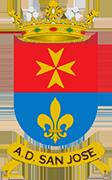 Logo de AGRUP. DEP. SAN JOSE