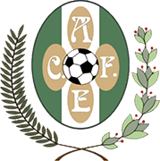Logo of ANDALUCIA ESTE C.F.