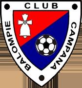 Logo di C. CAMPANA BALOMPIÉ