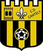 Logo of C.D. CANTELY
