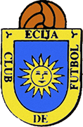 Logo C.D. ECIJA CF