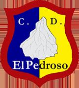 Logo de C.D. EL PEDROSO