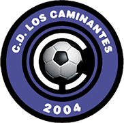 Logo of C.D. LOS CAMINANTES