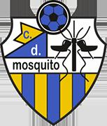 Logo of C.D. MOSQUITO