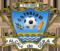 Logo di C.D. PABLO VI