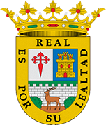 Logo of C.D. REAL