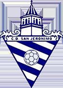 Logo of C.D. SAN JERÓNIMO