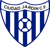 Logo CIUDAD JARDIN C.F.