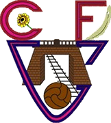 Logo de GUADAJOZ C.F.