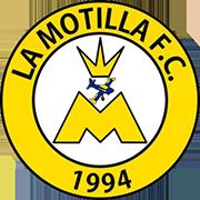 Logo de LA MOTILLA F.C.