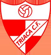 Logo of S.D. TRIACA C.F.