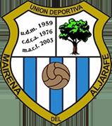 Logo U.D. MAIRENA ALJARAFE