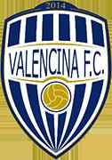 Logo of VALENCINA F.C.