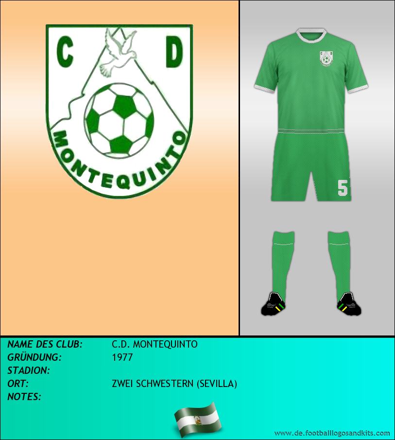 Logo C.D. MONTEQUINTO