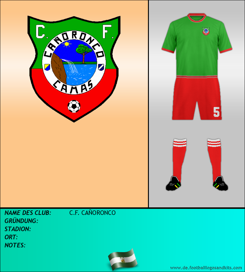 Logo C.F. CAÑORONCO
