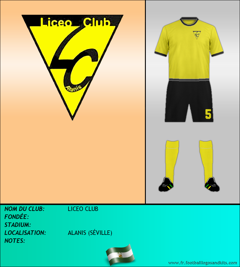 Logo de LICEO CLUB