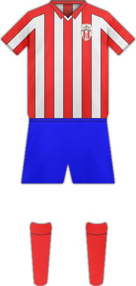 套件sabiñanigo体育协会