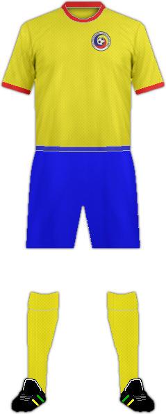 Kit A.S.C. PRO ROMANIA