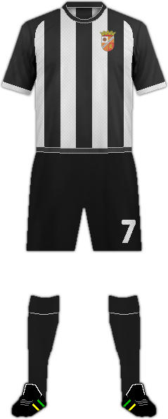 Kit ATLÉTICO RANILLAS