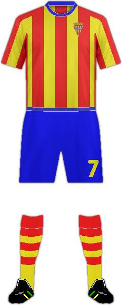 Kit C.D. FLETA
