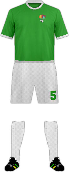 Maglie C.D. FUENSPORT