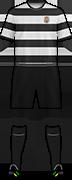 Kit GOTOR F.C.