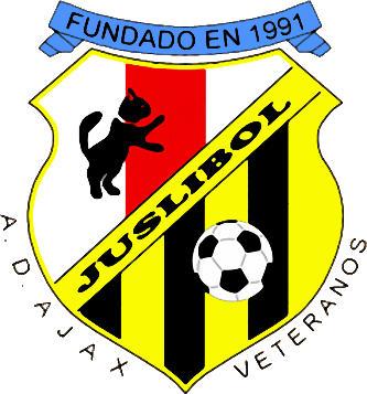 Logo of A.D. AJAX VETERANOS (ARAGON)