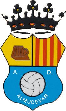 Logo of A.D. ALMUDEVAR (ARAGON)