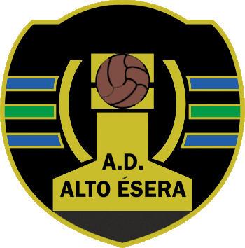 Logo de A.D. ALTO ÉSERA (ARAGON)