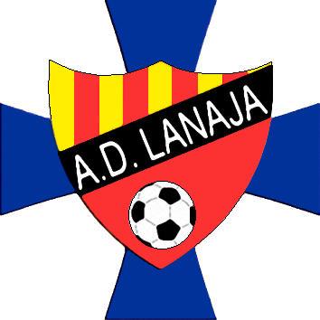 Logo de A.D. LANAJA (ARAGON)