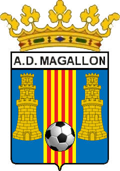 Logo of A.D. MAGALLÓN (ARAGON)