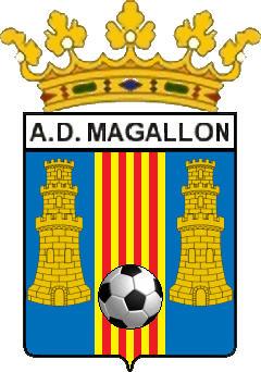 Logo A.D. MAGALLÓN (ARAGON)