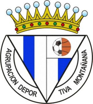 Logo of A.D. MONTAÑANA (ARAGON)