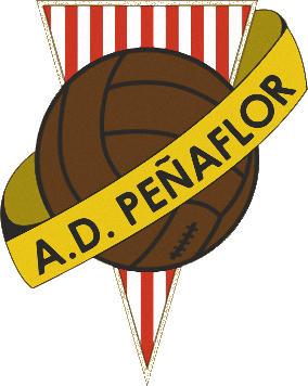 Logo of A.D. PEÑAFLOR (ARAGON)