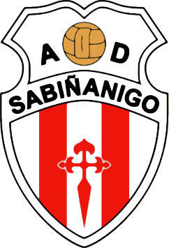 Logo de A.D. SABIÑANIGO (ARAGON)