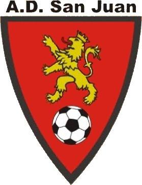 Logo de A.D. SAN JUAN (ARAGON)