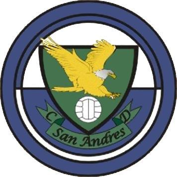 Logo di A.F. SAN ANDRÉS (ARAGONA)