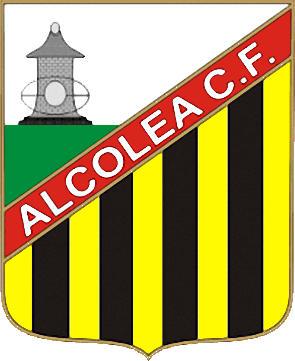 Logo di ALCOLEA C.F. (ARAGONA)