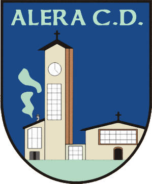 Logo ALERA C.D. (ARAGON)