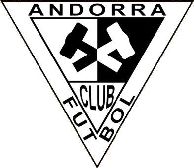 Logo di ANDORRA C.F. (ARAGONA)