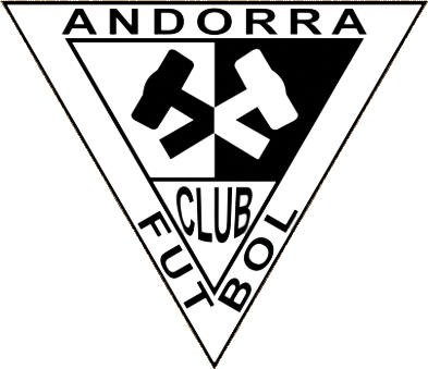 Logo ANDORRA C.F. (ARAGON)