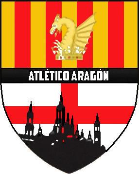 Logo of ATLÉTICO ARAGÓN-2 (ARAGON)