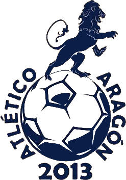 Logo of ATLÉTICO ARAGÓN (ARAGON)