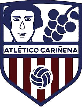 Logo de ATLÉTICO CARIÑENA (ARAGON)