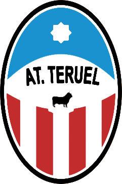 Logo of ATLÉTICO TERUEL C.F. (ARAGON)