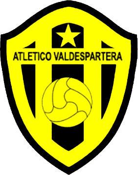 Logo di ATLÉTICO VALDESPARTERA (ARAGONA)