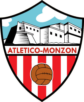Logo of ATLETICO MONZON  (ARAGON)